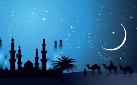 ما بعد رمضان، بے قید کی زندگی؟ ۔۔۔۔ابراہیم جمال بٹ