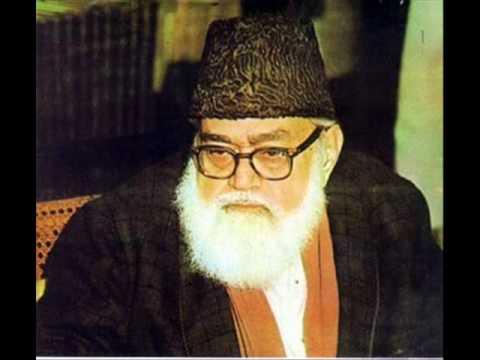 مولانا مودودیؒ کا فکری کارنامہ۔۔۔ڈاکٹر محمد رضی الاسلام ندوی