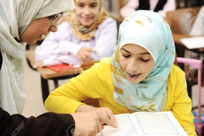 بچوں کی تربیت قابل غور معاملہ ۔۔۔۔ جی ایم عباس