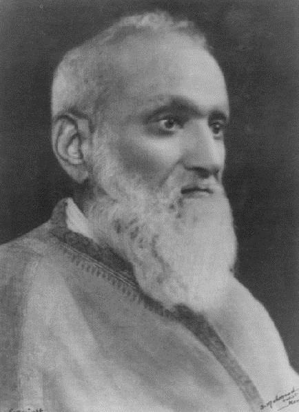 مولانا عبید اللہ سندھی۔۔۔ حالات،تعلیمات اور سیاسی افکار