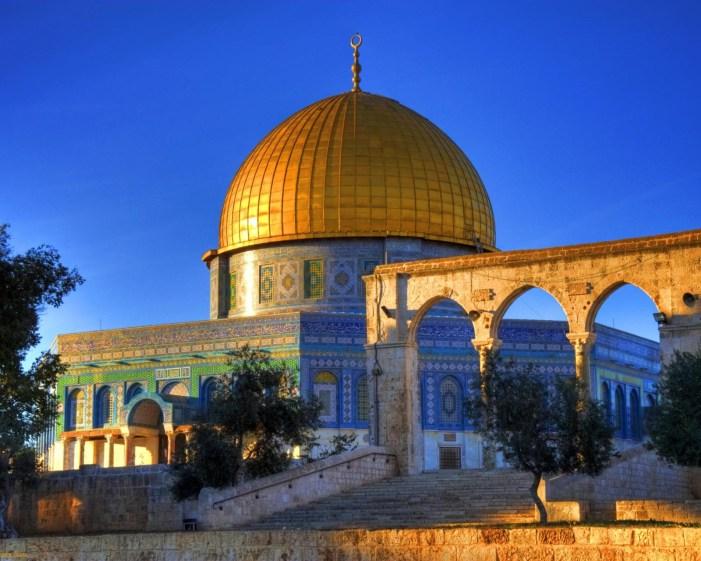 یروشلم ….. فلسطین کا ہے۔۔۔جی ایم عباس(زینہ گیر سوپور)