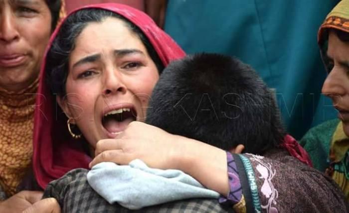 یکم اپریل کا سانحہ۔۔۔۔۔ایس احمد پیرزادہ