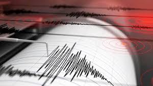 جاپان میں زلزلہ کے شدید جھٹکے