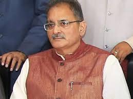 بی جے پی نائب ضلع صدر کی ہلاکت کا معاملہ: جموں میں پارٹی کا احتجاج