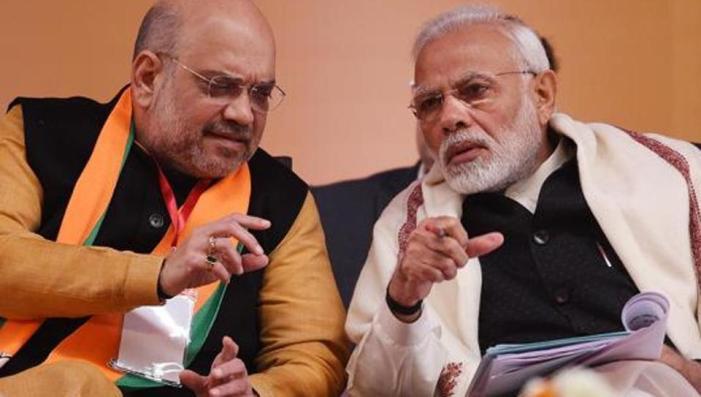 کشمیر کی تازہ ترین صورتحال پر وزیر داخلہ کی وزیر اعظم کیساتھ خصوصی ملاقات