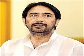 بی جے پی کی غلط پالیسیوں کے باعث ریاست جموں و کشمیر کے لوگ بدترین صورتحال سے گزررہے ہیں۔جی اے میر