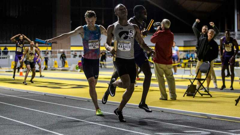 New season sparks excitement for Iowa track and field
