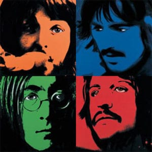 Beatles : The greatest band of all time