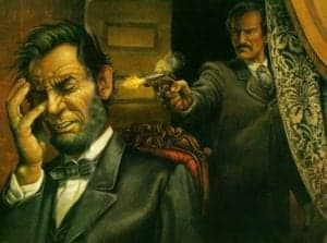 Abraham Lincoln Assasinated : whatwhy