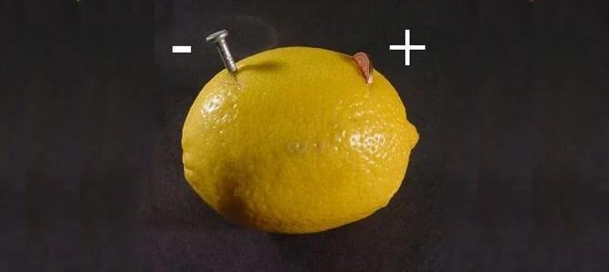 Electric Lemon - Picture courtesy hilaroad.com
