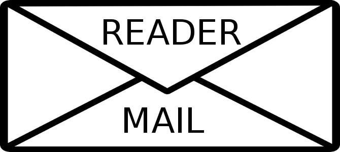 readermail