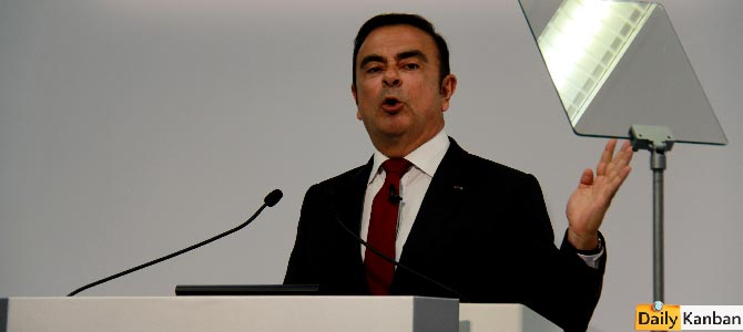 Carlos Ghosn Yokohama 051315 -14- Picture courtesy Bertel Schmitt.