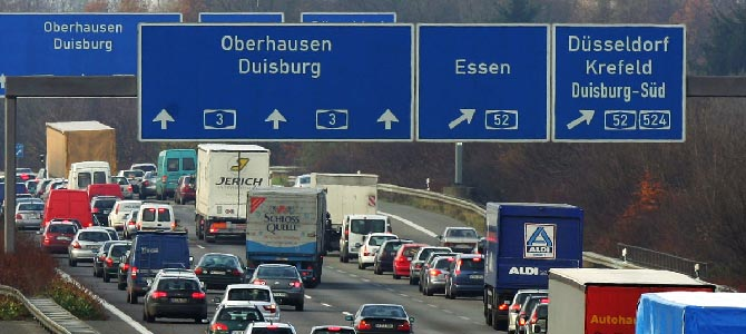 Germany - Picture courtesy media.gotraffic.net