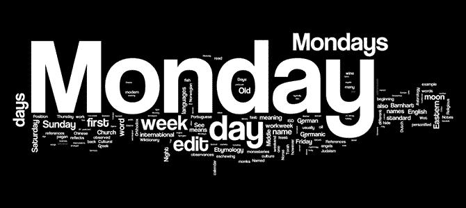 Monday morning car news roundup, November 16, 2015