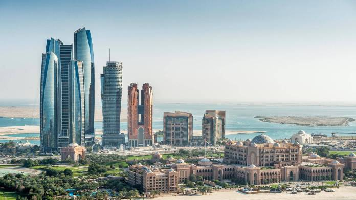 Abu Dhabi residents can now apply for visas online