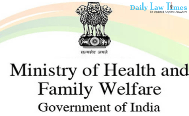 Ministry of Health and Family Welfare Notifies Drugs and Cosmetics (Amendment) Rules, 2021