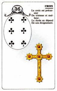 36 cross lenormand