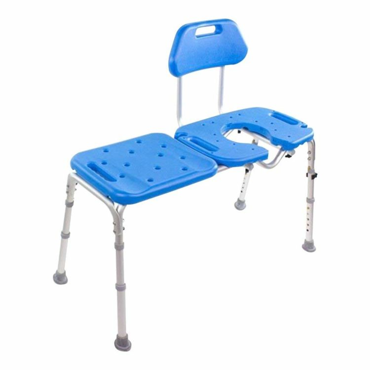 Top 10 Shower Benches for the Disabled And Elderly Reviewed