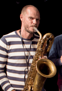 Lars Hartvig Lindeborgh
