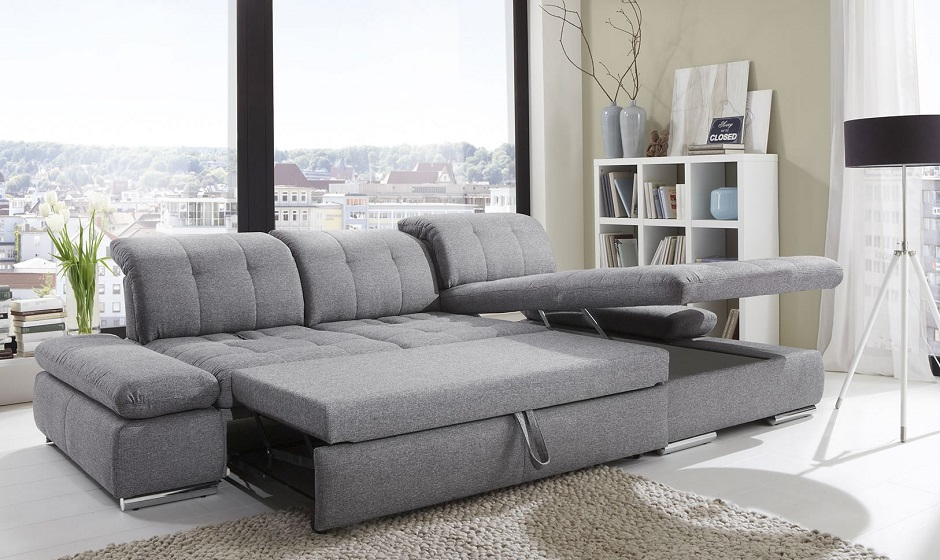 Benefits of a Sleeper Sofa