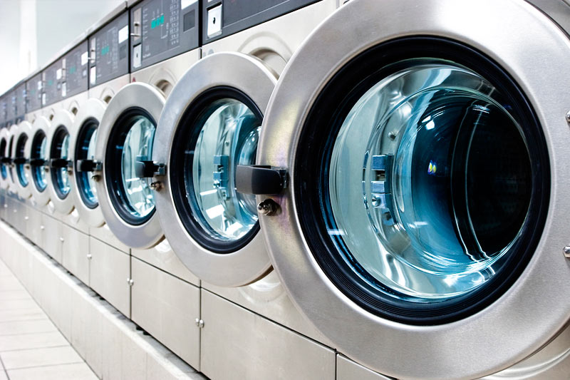 Commercial Laundry Requirements – Industrial Dryers