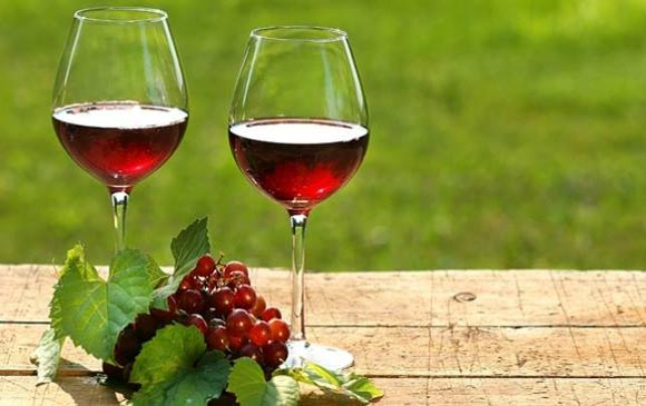 Choosing the Best Red Wine for Health