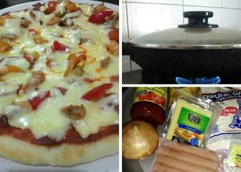 Pizza Kuali