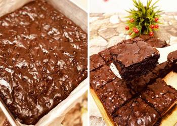 Resipi Brownies