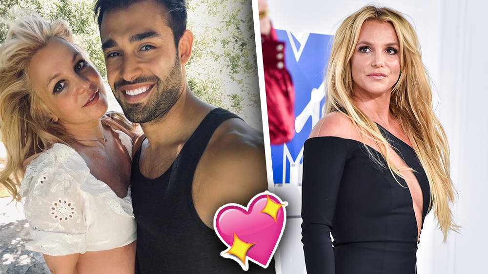 Pop Star Britney Spears had reactivated her Instagram account five days after deactivating it following her engagement to boyfriend Sam Asghari.