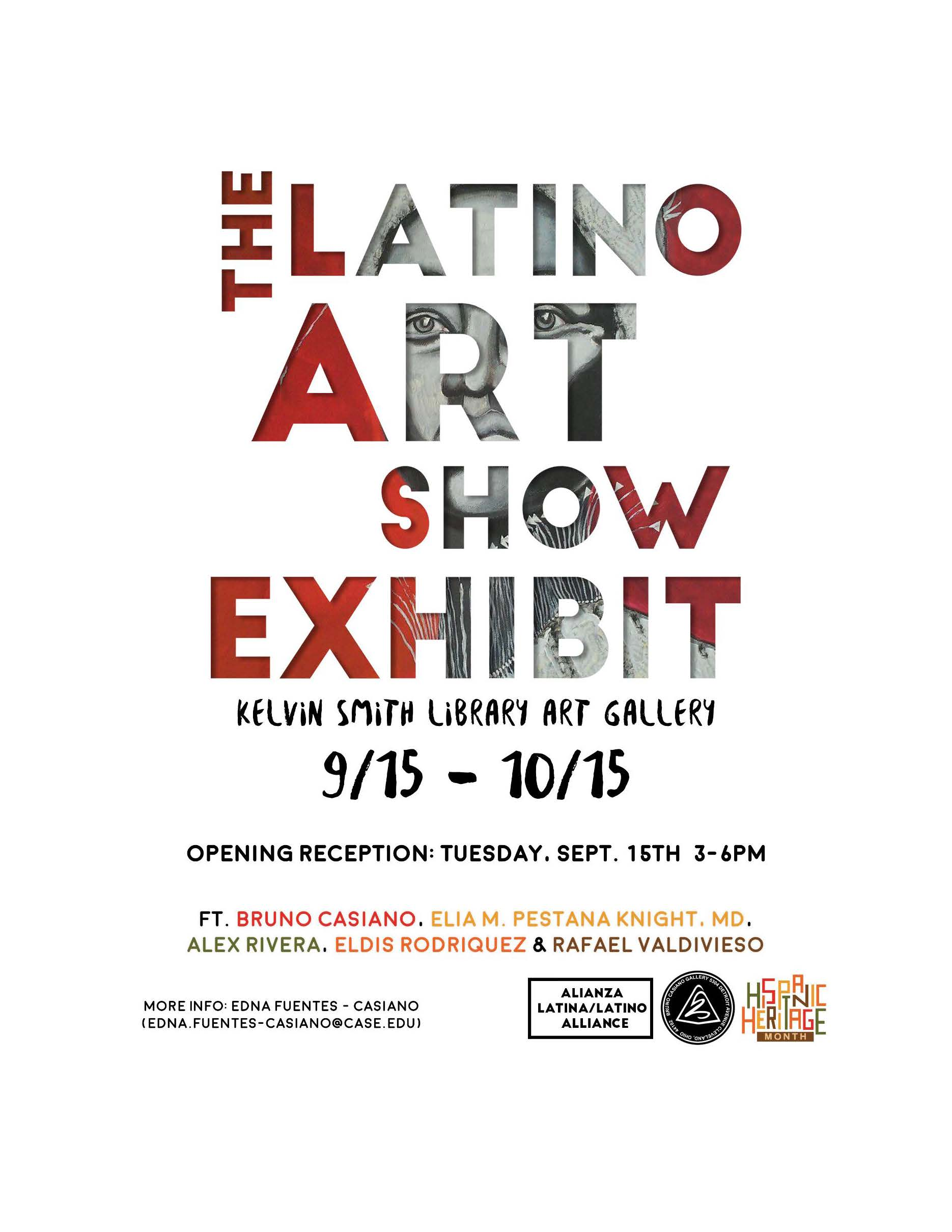 National Hispanic Heritage Month Begins Today Attend