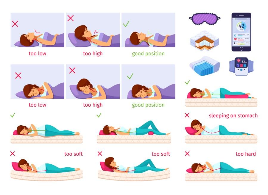 INSOMNIA: Lack of sleep makes you sick!! 1 - Daily Medicos