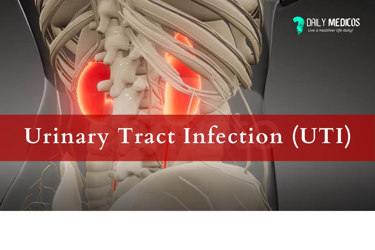 Urinary Tract Infection (UTI)_
