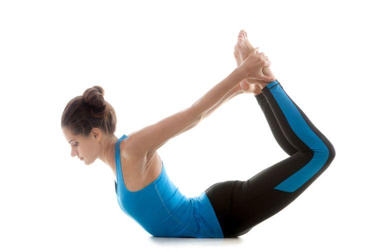 10 Yoga Poses For Flexibility with Impressive Yoga Benefits 5 - Daily Medicos