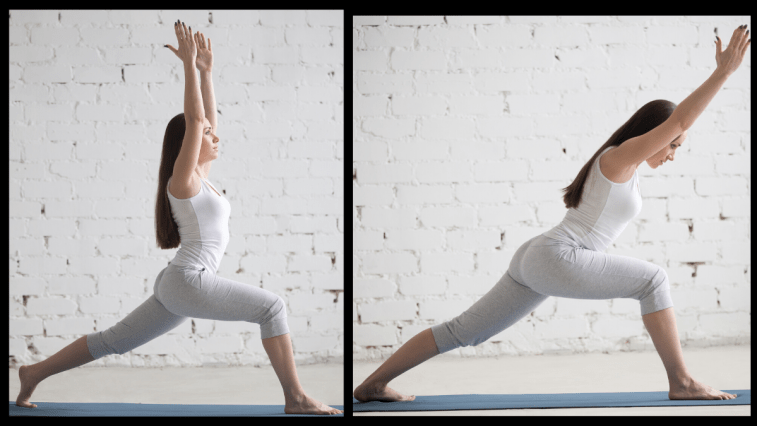 10 Yoga Poses For Flexibility with Impressive Yoga Benefits 2 - Daily Medicos