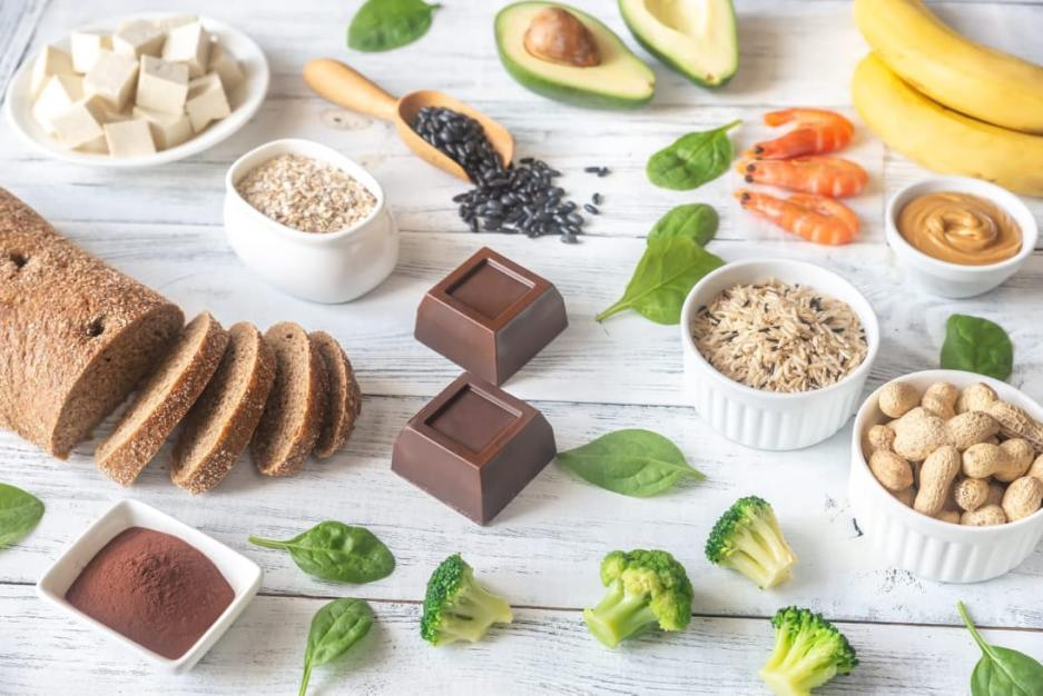 Magnesium-rich sources, benefits, dosages, and side effects 54 - Daily Medicos