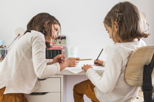 How can we develop a positive attitude in children and prevent negative behavior? 2 - Daily Medicos