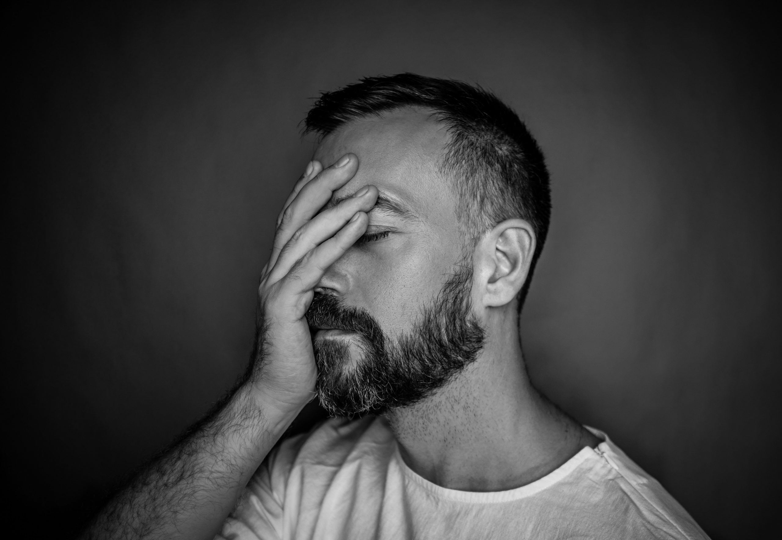 Are you unable to work and concentrate properly? It might be Brain Fog: mental fatigue 1 - Daily Medicos