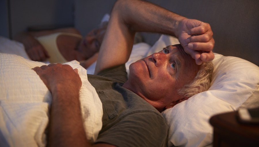 Irregular Sleeping Pattern 2 - Daily Medicos