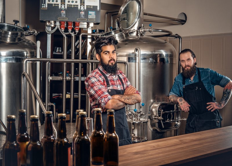 Belching Beaver: An Industry Of  Quality Beer Product 1 - Daily Medicos