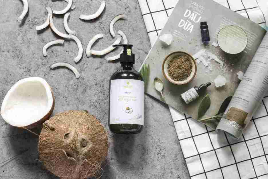 Coconut Oil for Hair and some queries solved related to it 9 - Daily Medicos