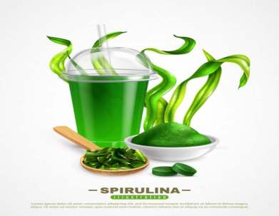 Spirulina; Health Benefits, Side Effects, Daily Intake, and Nutritional Profile 34 - Daily Medicos