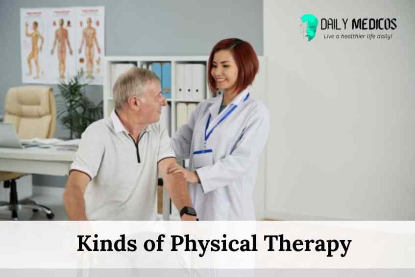 Nursing Therapy vs Physical Therapy: All You Want To Know 2 - Daily Medicos