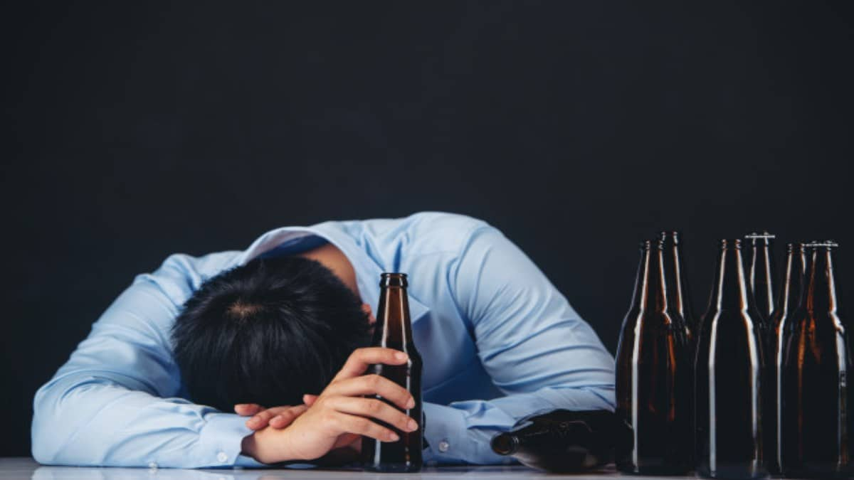 Alcohol Withdrawal Seizures: A Most Severe Symptom of Alcohol Withdrawal Syndrome Symptoms 10 - Daily Medicos