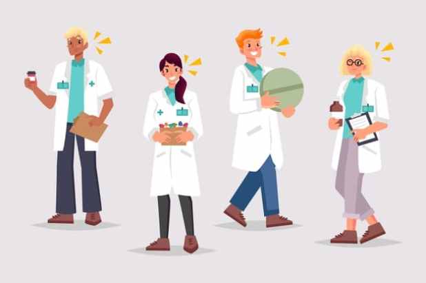 Pharmacist Immigration to Canada