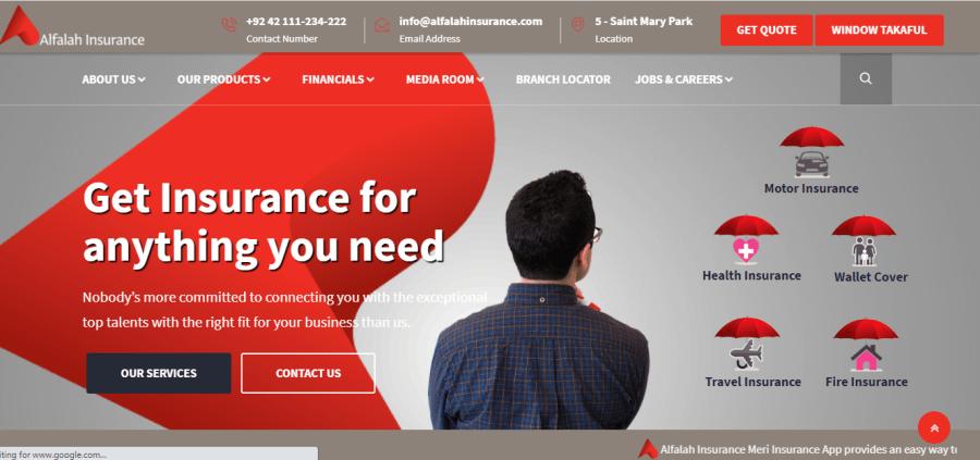22 Health Insurance Companies In Pakistan 7 - Daily Medicos