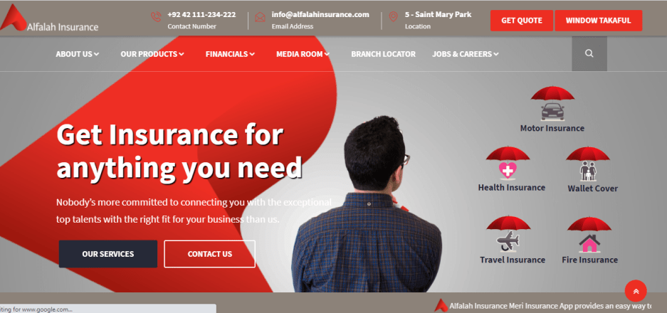 22 Health Insurance Companies In Pakistan 14 - Daily Medicos