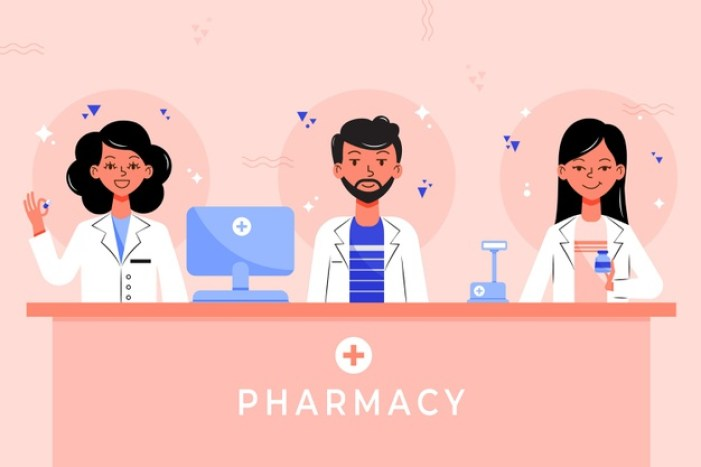 How To Become A Pharmacist In Pakistan After FSC [Step-by-Step Guide] 2 - Daily Medicos