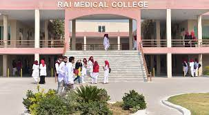 04 Best Medical Colleges In Sargodha [Detailed Guide] 3 - Daily Medicos