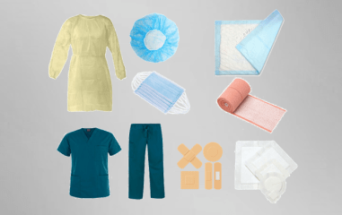 Medical Textiles & Its Rising Demand in 2021 [Detailed Guide] 3 - Daily Medicos