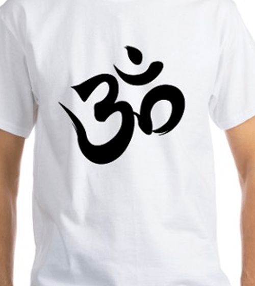 Top 10 Meditation T-shirts at DailyMeditate.com